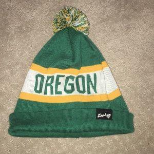 University of Oregon Beanie